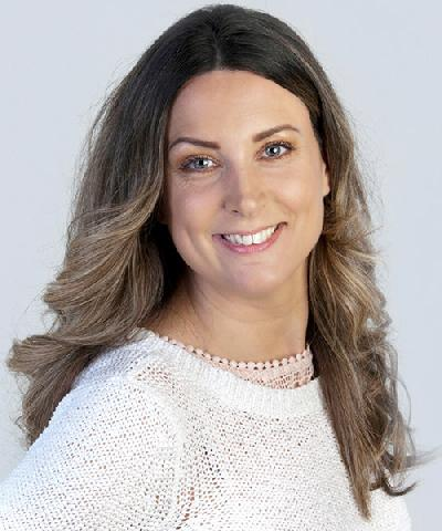 Naomi van der Horst