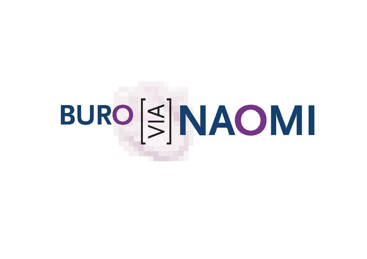 Buro Via Naomi - nieuwe bedrijfsactiviteit